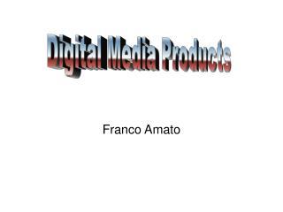 Franco Amato