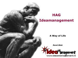 HAG Ideamanagement