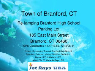 Town of Branford, CT