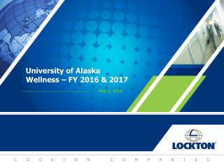 UA Wellness Plan Guiding Principles