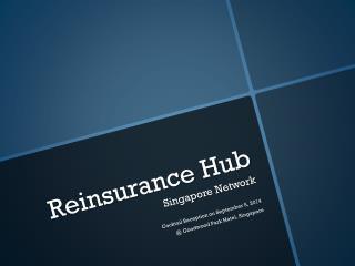 Reinsurance Hub