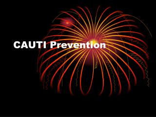 CAUTI Prevention
