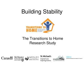 Building Stability