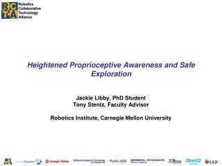 Heightened Proprioceptive Awareness and Safe Exploration
