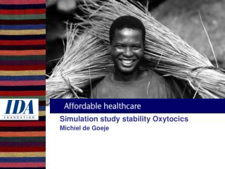 Simulation study stability Oxytocics Michiel de Goeje
