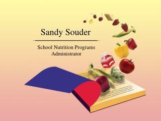 Sandy Souder