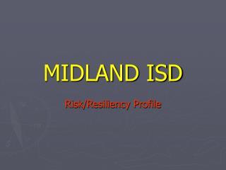 MIDLAND ISD