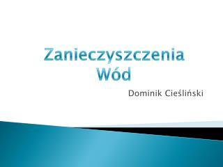 Dominik Cieśliński