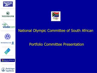 National Olympic Committee of South African