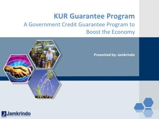 KUR Guarantee Program A Government Credit Guarantee Program to Boost the Economy