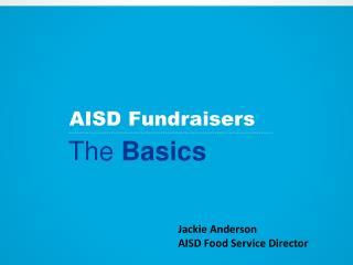AISD Fundraisers