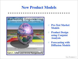 New Product Models