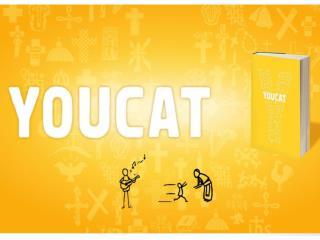 Youcat, o que é isso?