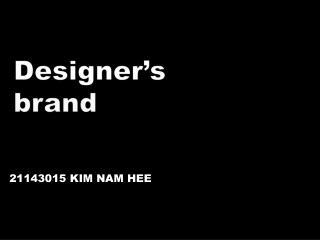 21143015  kim  Nam  Hee