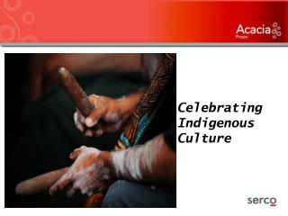 Celebrating Indigenous Culture