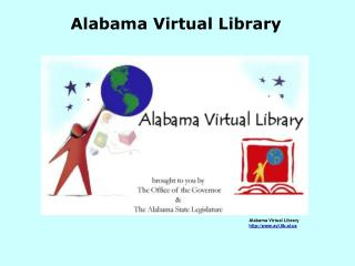 Alabama Virtual Library  avl.lib.al