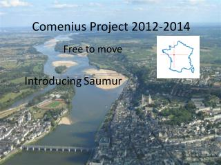 Comenius Project 2012-2014
