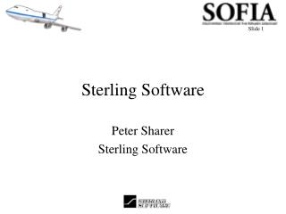 Sterling Software