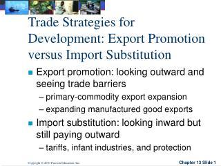 Good trading strategies