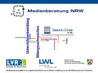 Handlungsfelder Lern-IT Umsetzung und Konzept Livesystem ( Suchseite und Trefferdarstellung )