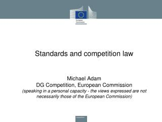 IP and competition law have the same goals