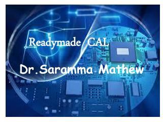 Dr.Saramma Mathew
