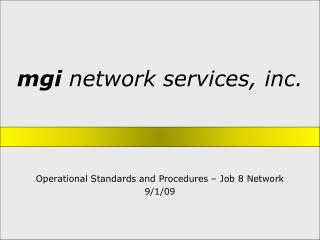 mgi  network services, inc.