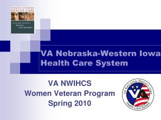 VA Nebraska-Western Iowa  Health Care System