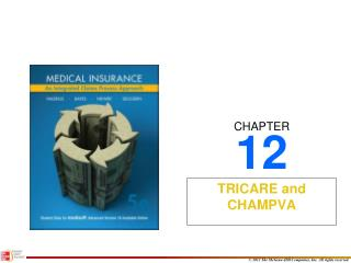 TRICARE and CHAMPVA