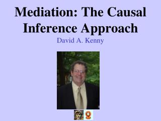 Mediation: The Causal Inference Approach