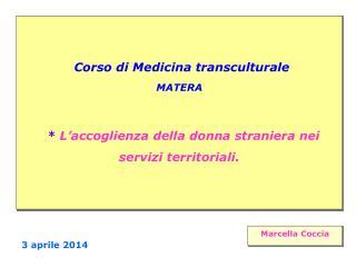 Marcella Coccia