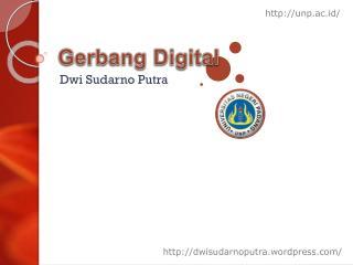 Gerbang Digital