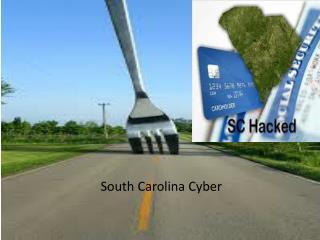 South Carolina Cyber
