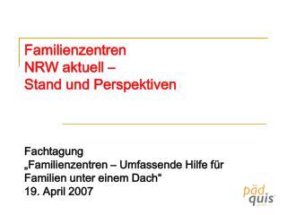 Phase: Der Landeswettbewerb: Frühjahr 2006