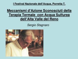 Sergio Stagnaro