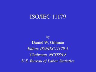 ISO/IEC 11179