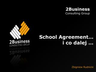 2Business Consulting Group
