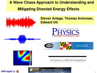 A Wave Chaos Approach to Understanding and Mitigating Directed Energy Effects