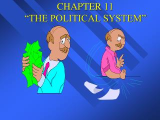 "CHAPTER 11 ""THE POLITICAL SYSTEM"""