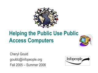Helping the Public Use Public Access Computers