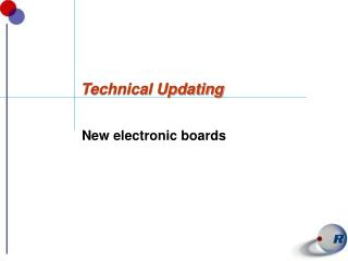 Technical Updating