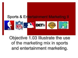 Sports & Entertainment Marketing II