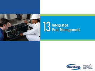 Integrated Pest Management (IPM) Program