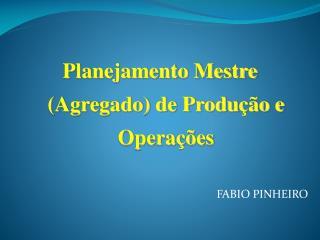 FABIO PINHEIRO