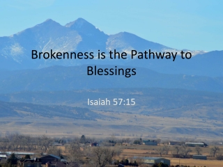 What Is a Spiritual Pathway