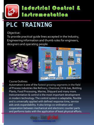 Plc training