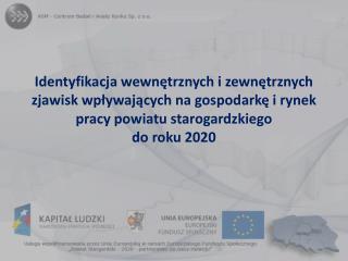 Plan  prezentacji: Wprowadzenie Opis  zastosowanej metodologii Prezentacja wyników badań