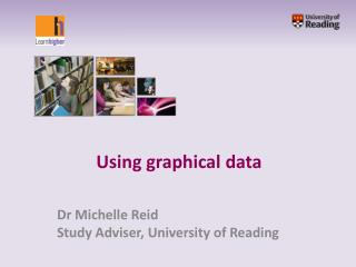 Using graphical data
