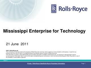 Mississippi Enterprise for Technology