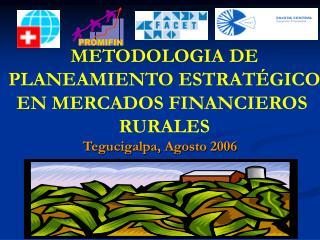 Tegucigalpa, Agosto 2006